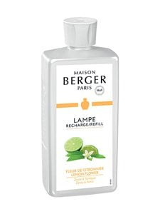 Lampe Berger - Lemon Flower -tuoksu 500 ml - null | Stockmann