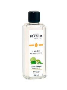 Maison Berger - Lemon Flower -tuoksu 500 ml | Stockmann