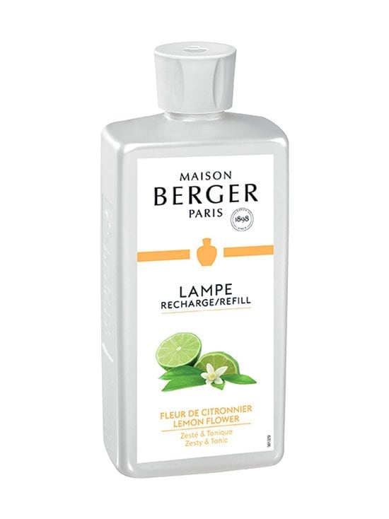 Lemon Flower -tuoksu 500 ml