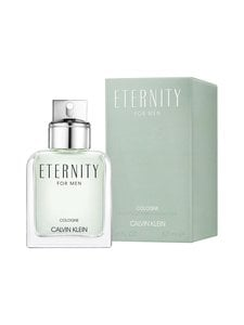 Calvin Klein Cosmetics - Eternity Cologne for Men EdT -tuoksu 50 ml | Stockmann