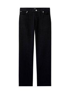 A.P.C - New Sailor Jeans -farkut - LZA FAUX BLACK   Stockmann