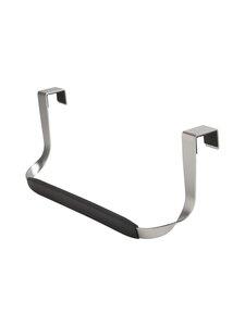 Umbra - Schnook Cab Towel Bar -pyyheteline - BLACK/NICKEL | Stockmann
