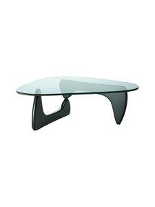 Vitra - Noguchi-pöytä - MUSTA/KIRKAS | Stockmann