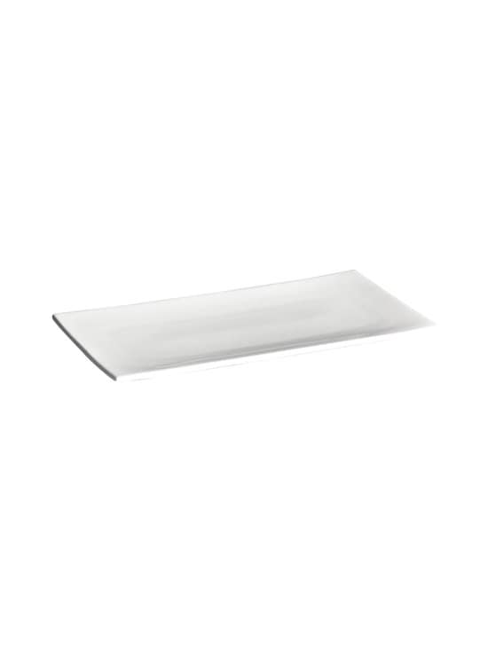 Asa - Á Table -neliövati 29 x 14,5 cm - VALKOINEN | Stockmann - photo 1