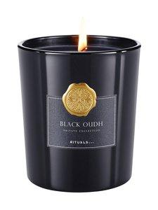 Rituals - Black Oudh -tuoksukynttilä - null   Stockmann