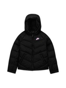 Nike - Sportswear-toppatakki - BLACK/BLACK/BLACK/LT ARCTIC PINK | Stockmann