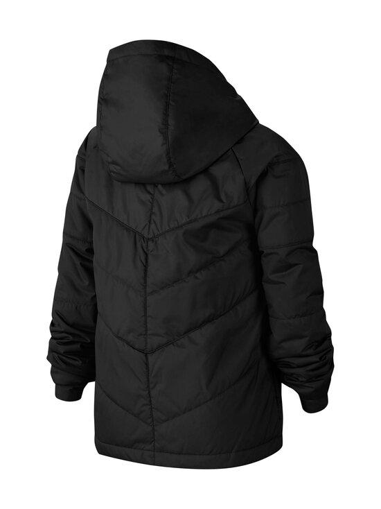 Nike - Sportswear-toppatakki - BLACK/BLACK/BLACK/LT ARCTIC PINK | Stockmann - photo 3