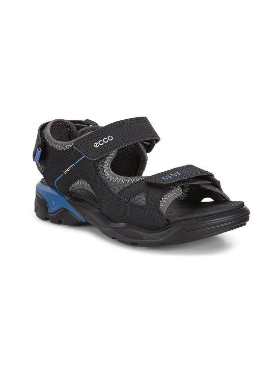 ecco - Biom Raft -sandaalit - BLACK/DARK SHADOW | Stockmann - photo 1