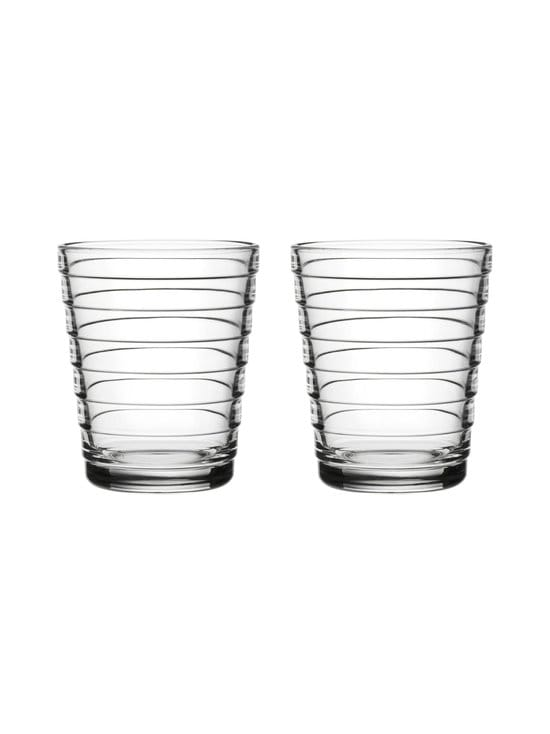 Iittala - Aino Aalto -juomalasi 22 cl, 2 kpl - KIRKAS | Stockmann - photo 1