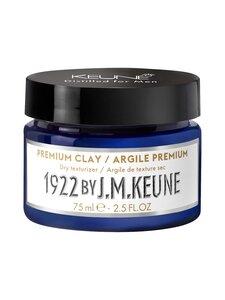 Keune - Premium Clay Keune -muotoiluvaha 75 ml | Stockmann