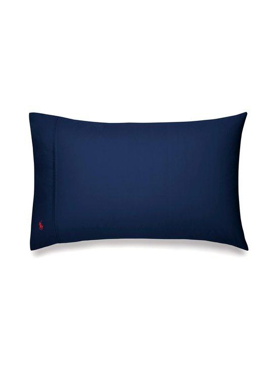 Ralph Lauren Home - CL Player -tyynyliina 2 x 50 x 60 cm - NAVY (TUMMANSININEN)   Stockmann - photo 1