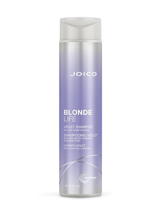 Joico - Blonde Life Violet Shampoo 300 ml - NOCOL | Stockmann - photo 1