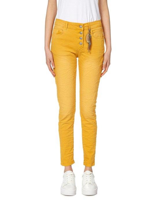 Perfect Jeans - Super Comfy -farkut - YELLOW   Stockmann - photo 1