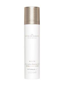 Rituals - The Ritual of Namasté Cleansing Balm gel-to-oil -puhdistusaine 100 ml | Stockmann