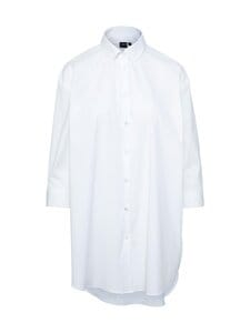 Ril's - Penne Tunic Blouse -pusero - 010 WHITE | Stockmann