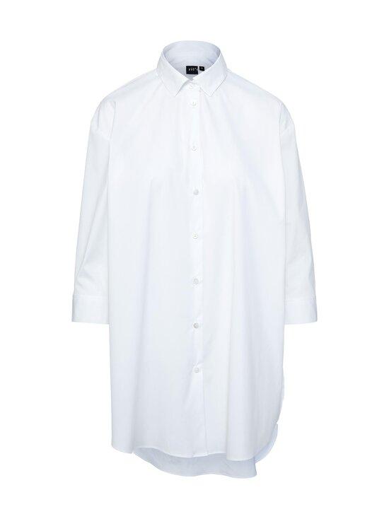 Ril's - Penne Tunic Blouse -pusero - 010 WHITE | Stockmann - photo 1