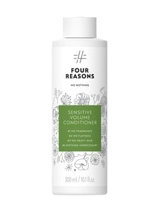 Four Reasons - No Nothing Sensitive Volume Conditioner -hoitoaine 300 ml - null | Stockmann