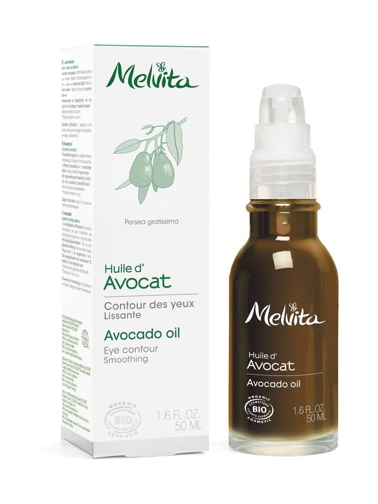 Melvita - Avokadoöljy 50 ml | Stockmann - photo 2