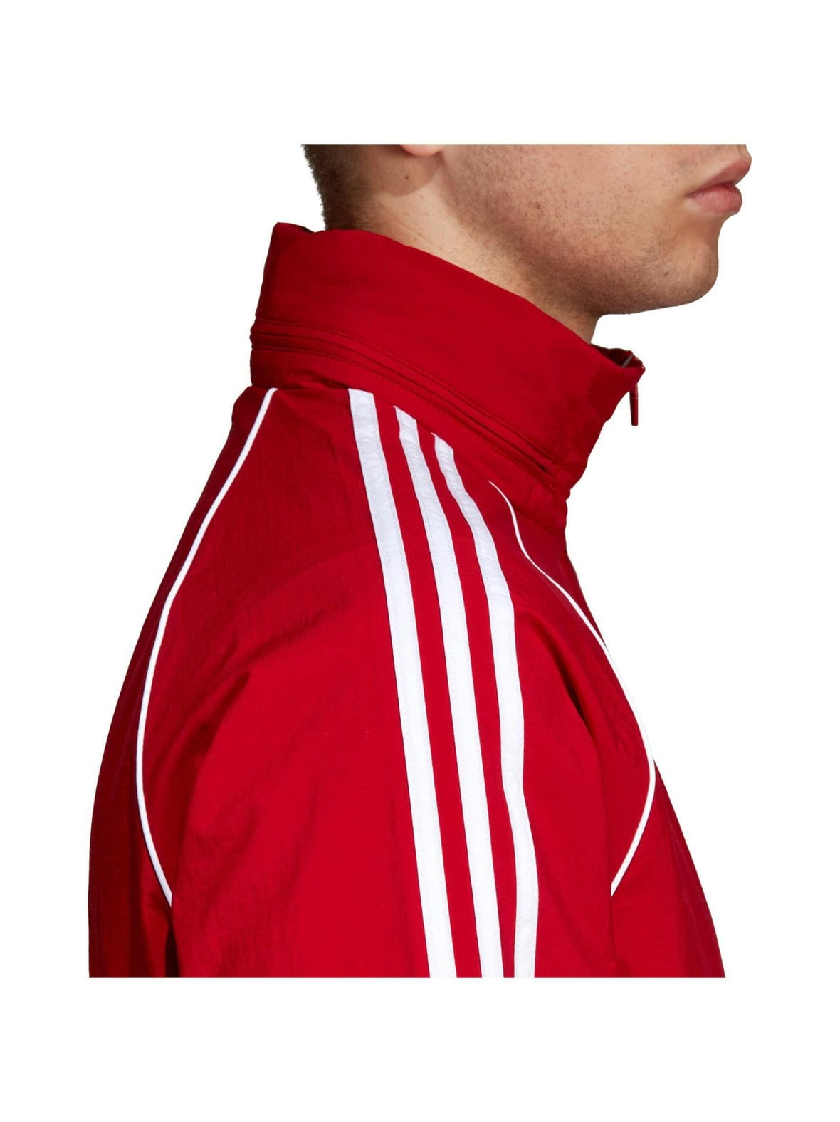Powred Adidas Originals SST Windbreaker -takki  5bed81556f