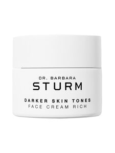 Dr. Barbara Sturm - Darker Skin Tones Face Cream Rich -kasvovoide 50 ml | Stockmann