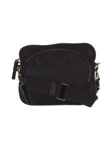 Filippa K - Mini Nylon Bag -laukku - 1433 BLACK   Stockmann
