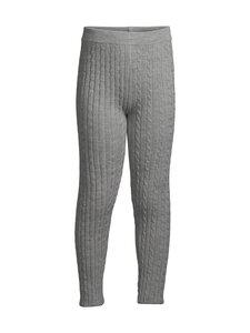 Bogi - G_DORA -leggingsit - LT. GREY MEL.   Stockmann