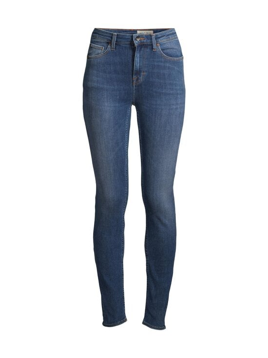 Tiger Jeans - Shelly-farkut - 21F - MEDIUM BLUE | Stockmann - photo 1