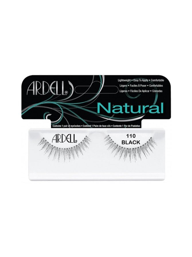 Natural Lashes 110 Demi -irtoripset