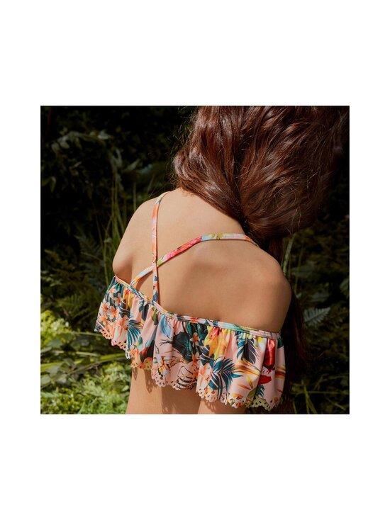 Molo - Natacha-bikinit - 6208 HAWAIIAN FLOWERS   Stockmann - photo 3