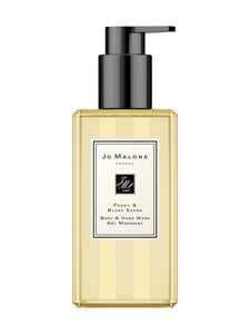 Jo Malone London - Peony & Blush Suede Body & Hand Wash -nestesaippua 250 ml - null | Stockmann