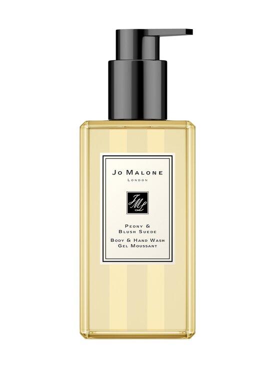 Jo Malone London - Peony & Blush Suede Body & Hand Wash -nestesaippua 250 ml - NOCOL | Stockmann - photo 1