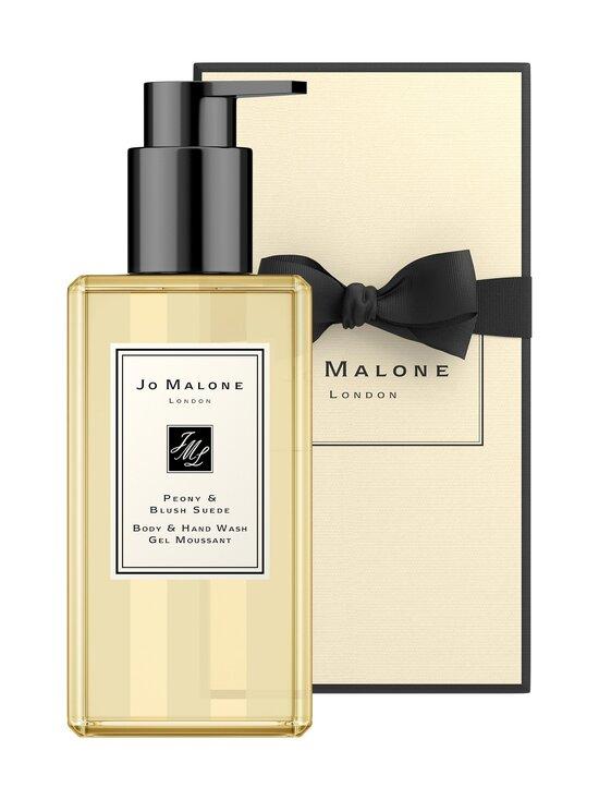 Jo Malone London - Peony & Blush Suede Body & Hand Wash -nestesaippua 250 ml - NOCOL | Stockmann - photo 2