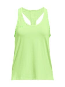 Under Armour - Knockout Tank -treenitoppi - 162 SUMMER LIME | Stockmann