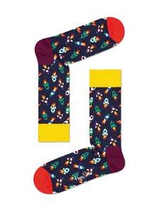 Happy Socks - Rocket-sukat - 6500-DARKBLUE | Stockmann