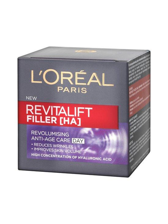 L'Oréal Paris - Revitalift Filler -päivävoide 50 ml | Stockmann - photo 2