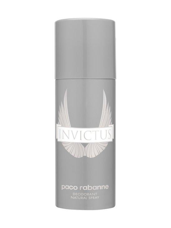 Paco Rabanne - Invictus Deodorant Spray -deodorantti 150 ml - null | Stockmann - photo 1