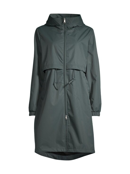 Makia - Den-takki - DARK GREEN | Stockmann - photo 1