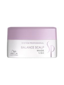 Wella System Professional - Balance Scalp -tehohoito 200 ml | Stockmann