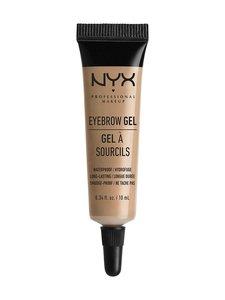 NYX Professional Makeup - Eyebrow Gel -kulmageeli | Stockmann