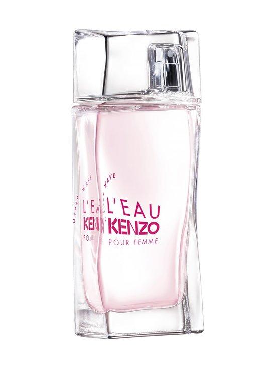 Kenzo - L'Eau Kenzo pour Femme Hyper Wave EdT 50 ml - NOCOL   Stockmann - photo 1