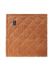 Lexington - Quilted Cotton Velvet Bedspread -päiväpeitto - 2750 DK BEIGE | Stockmann