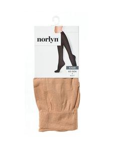Norlyn - Polvisukat 60 den - CAMEL | Stockmann