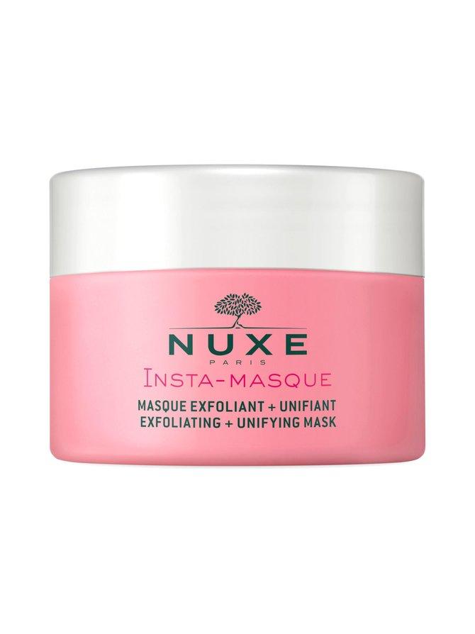 Insta Masque Exfoliating + Unifying Mask -kuoriva ja kosteuttava naamio