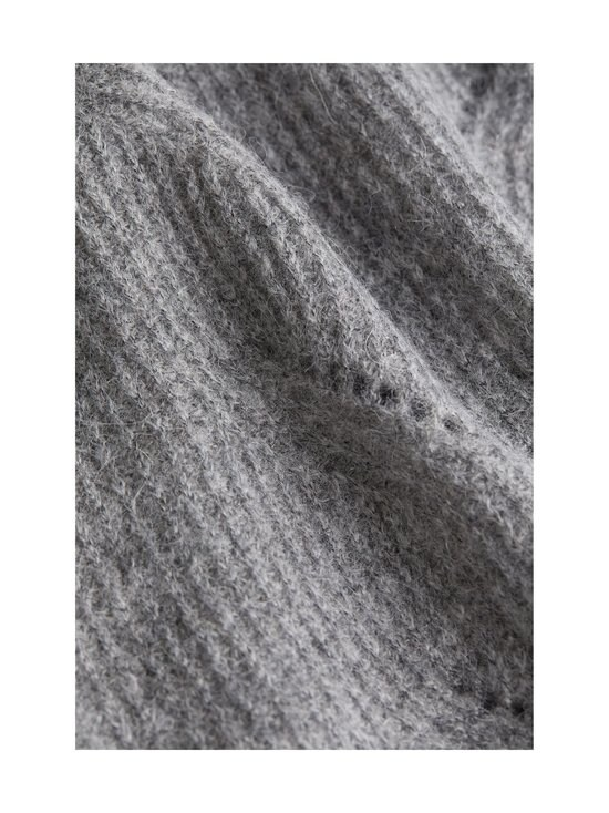 Esprit - Neule - 019 GUNMETAL 5 | Stockmann - photo 4