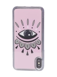 Kenzo - Eye Case for iPhone XS Max -suojakuori - 30BEGONIA | Stockmann