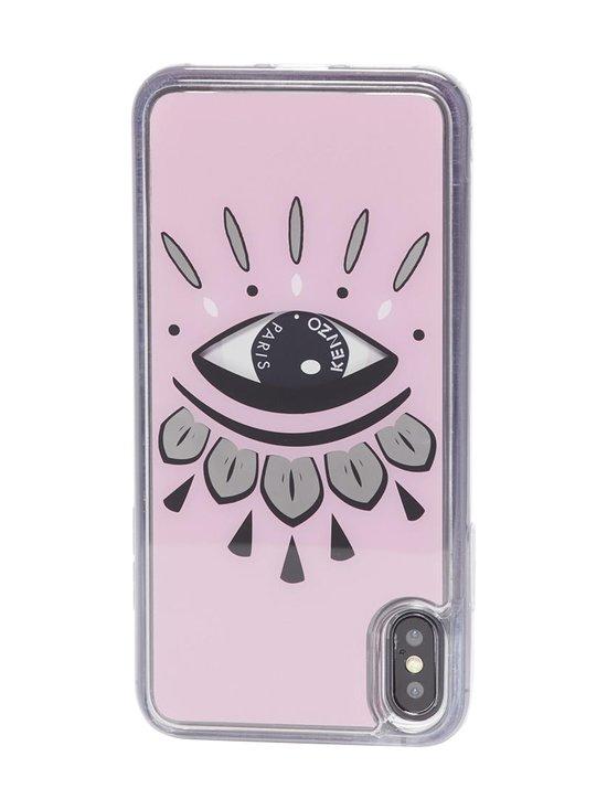 Kenzo - Eye Case for iPhone XS Max -suojakuori - 30BEGONIA | Stockmann - photo 1