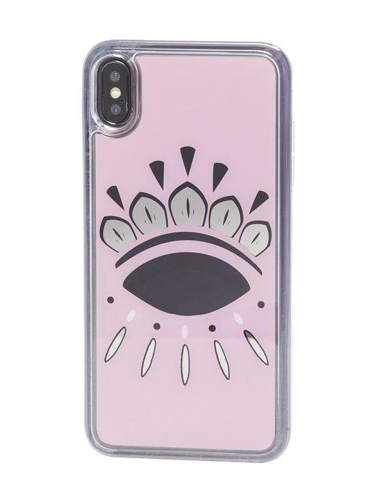 Kenzo - Eye Case for iPhone XS Max -suojakuori - 30BEGONIA | Stockmann - photo 2