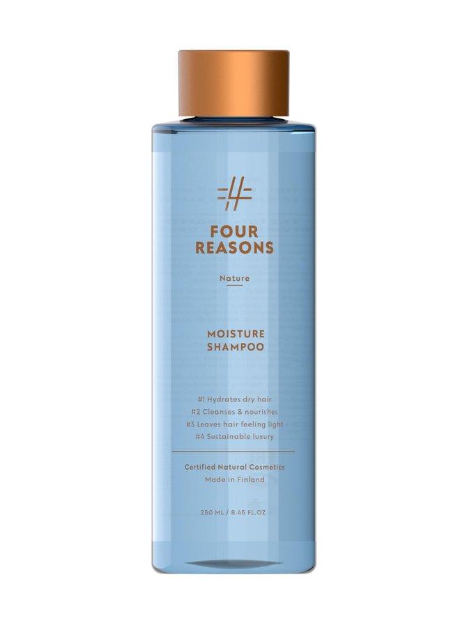 Nature Moisture Shampoo 250 ml