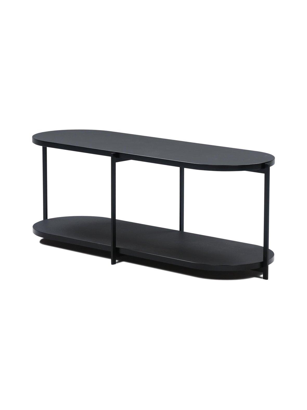 Pilleri-pöytä 40 x 120 x 45 cm, Interface