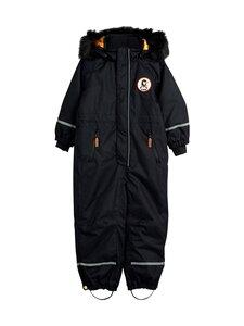 Mini Rodini - Kebnekaise Overall -talvihaalari - 299 BLACK   Stockmann